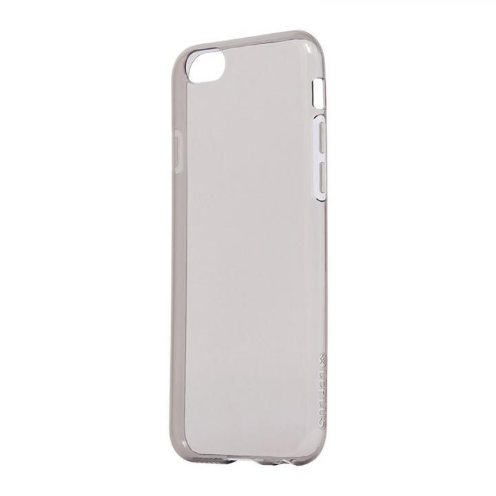 iPhone6s/6 ケース TPUケース [MASTER SOFT] スモーク iPhone 6s/6_0