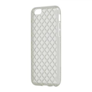 iPhone6s/6 ケース ダイヤカットデザインTPUケース [TPU DIA] シャンパンブラウン iPhone 6s/6