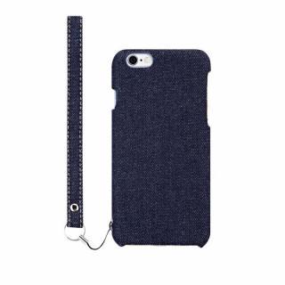 ファブリックケース [NUNO] デニム iPhone 6s Plus