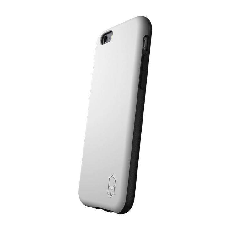 iPhone6s ケース スリム衝撃吸収タフケース ITG Level 1 ホワイト iPhone 6s_0