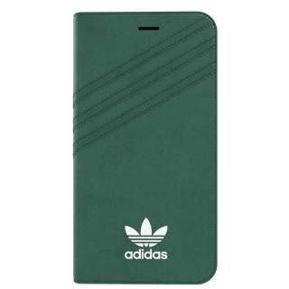 [2018新生活応援特価]adidas Originals 手帳型ケース Mineral GR/WT iPhone 7 Plus