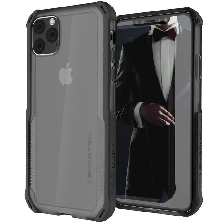 クローク4 iPhoneケース ブラック iPhone 11 Pro Max_0