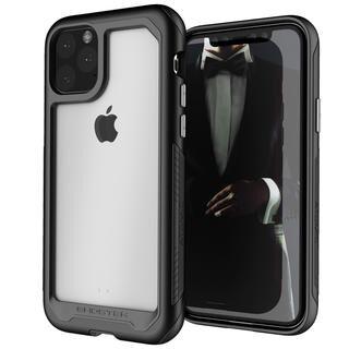 iPhone 11 Pro ケース アトミックスリム3 iPhoneケース ブラック iPhone 11 Pro