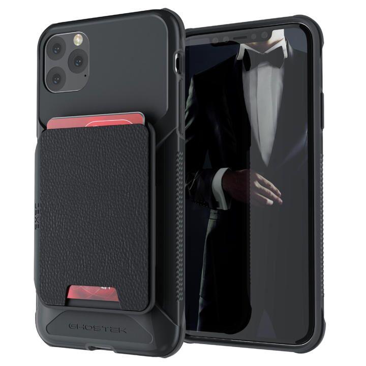 iPhone 11 Pro Max ケース エグゼク4 iPhoneケース ブラック iPhone 11 Pro Max_0