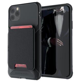iPhone 11 Pro Max ケース エグゼク4 iPhoneケース ブラック iPhone 11 Pro Max