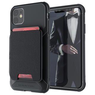 iPhone 11 ケース エグゼク4 iPhoneケース ブラック iPhone 11