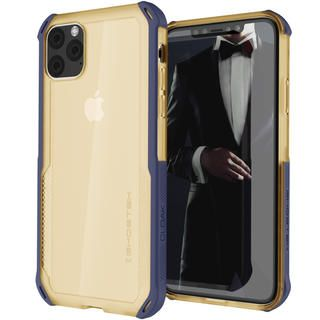 iPhone 11 Pro Max ケース クローク4 iPhoneケース ブルー iPhone 11 Pro Max