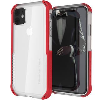 iPhone 11 ケース クローク4 iPhoneケース レッド iPhone 11