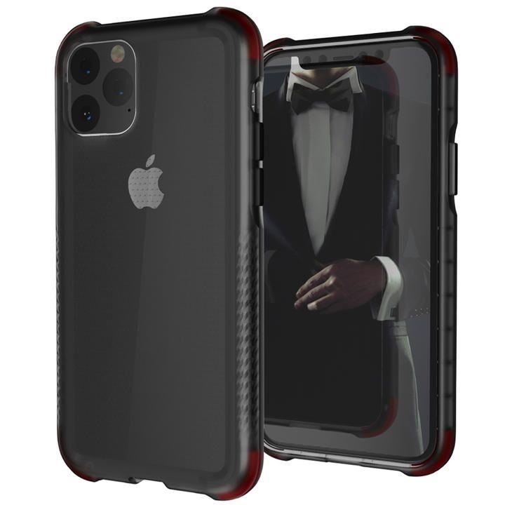 iPhone 11 Pro ケース コバート3 iPhoneケース スモーク iPhone 11 Pro_0