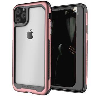 iPhone 11 Pro Max ケース アトミックスリム3 iPhoneケース ピンク iPhone 11 Pro Max