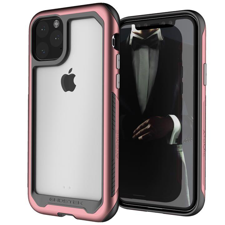 iPhone 11 Pro ケース アトミックスリム3 iPhoneケース ピンク iPhone 11 Pro_0