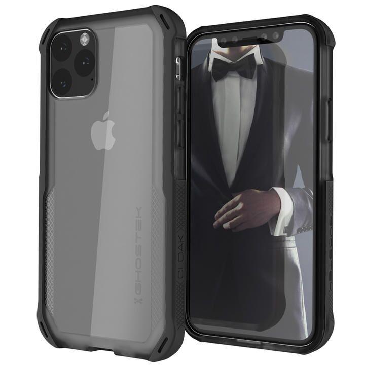 iPhone 11 Pro ケース クローク4 iPhoneケース ブラック iPhone 11 Pro_0