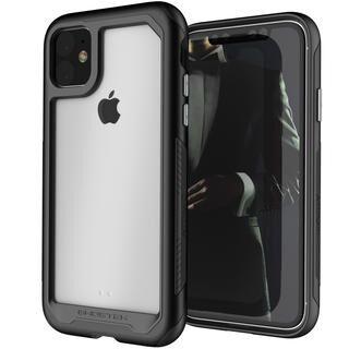 iPhone 11 ケース アトミックスリム3 iPhoneケース ブラック iPhone 11