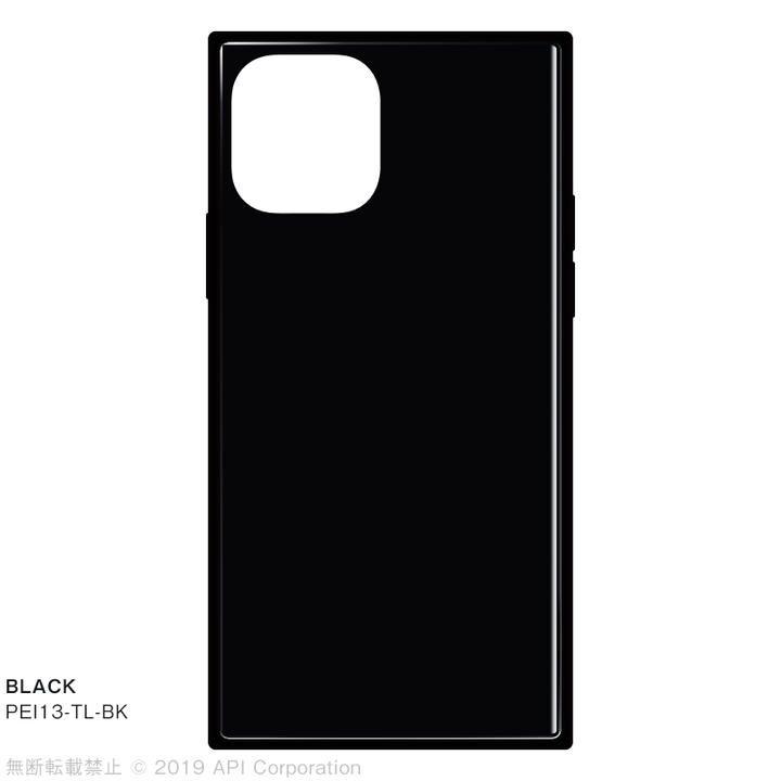 iPhone 11 Pro ケース EYLE TILE スクエア型ケース BLACK iPhone 11 Pro_0