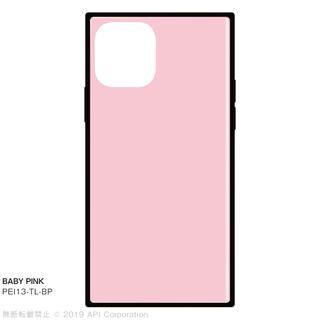 iPhone 11 Pro ケース EYLE TILE スクエア型ケース BABY PINK iPhone 11 Pro