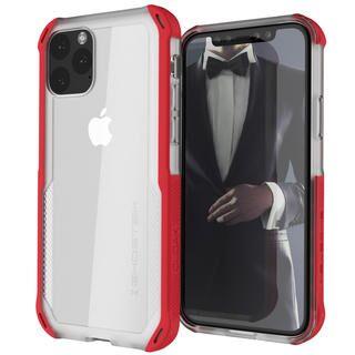 iPhone 11 Pro ケース クローク4 iPhoneケース レッド iPhone 11 Pro【9月下旬】