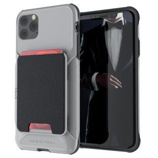 iPhone 11 Pro Max ケース エグゼク4 iPhoneケース グレー iPhone 11 Pro Max