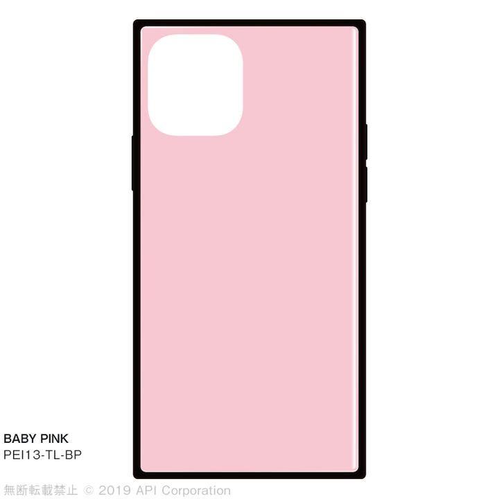 iPhone 11 Pro ケース EYLE TILE スクエア型ケース BABY PINK iPhone 11 Pro_0