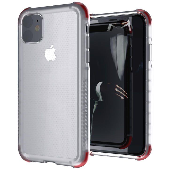 コバート3 iPhoneケース クリア iPhone 11_0