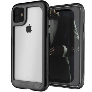 iPhone 11 Pro Max ケース アトミックスリム3 iPhoneケース ブラック iPhone 11 Pro Max【9月下旬】