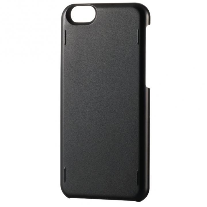 ICカード対応ハードケース iPhone 6s