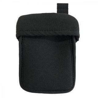 NichePhone-S専用ソフトケース ブラック