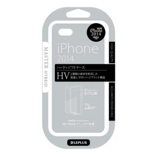 iPhone6 ケース ハイブリッドケース MASTER HV スモーク iPhone 6ケース