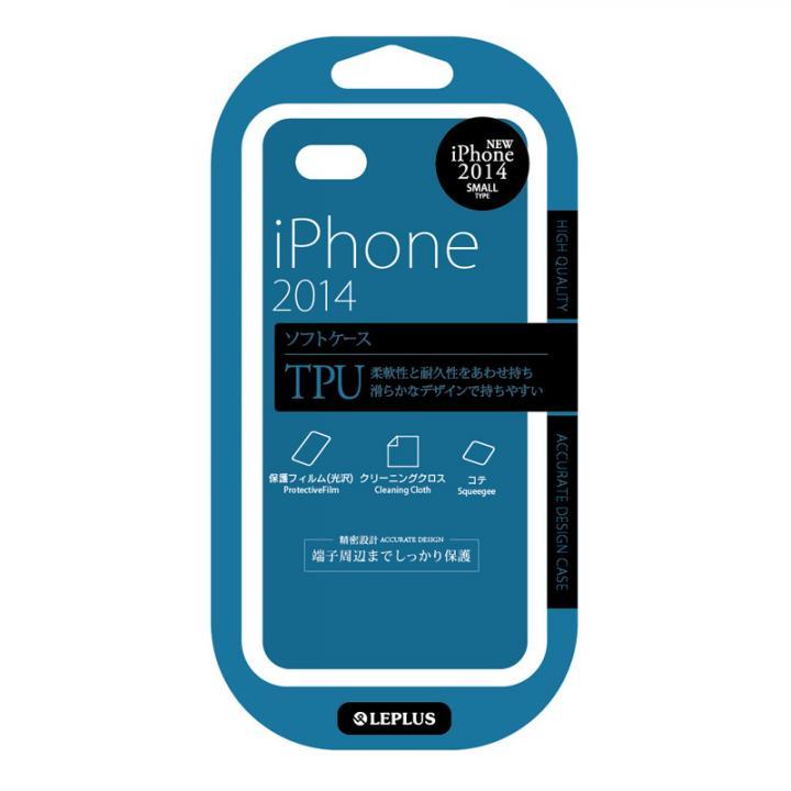 【iPhone6ケース】TPUケース NORMAL ネイビー iPhone 6ケース_0