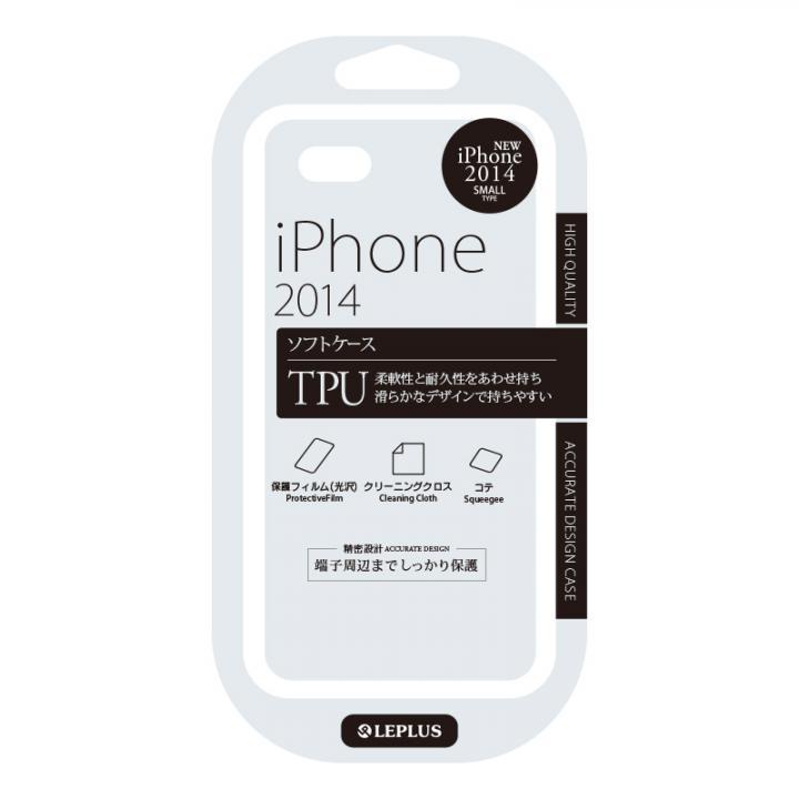 TPUケース NORMAL クリア iPhone 6ケース