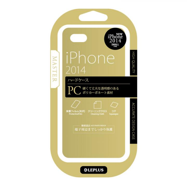 iPhone6 ケース ハードケース MASTER ゴールド iPhone 6ケース_0