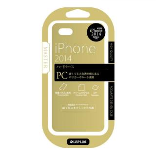 ハードケース MASTER ゴールド iPhone 6ケース