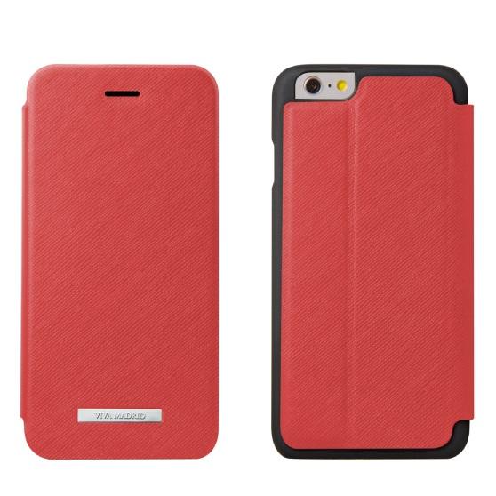 iPhone6 ケース Viva Sabioコレクション ヘス レッド iPhone 6ケース_0