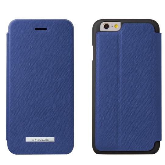 【iPhone6ケース】Viva Sabioコレクション ヘス ブルー iPhone 6ケース_0