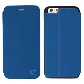 C2 Blue Chillout iPhone 6ケース