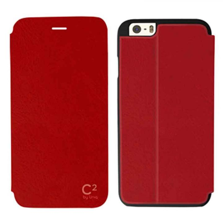 【iPhone6ケース】C2 Cool In Red iPhone 6ケース_0