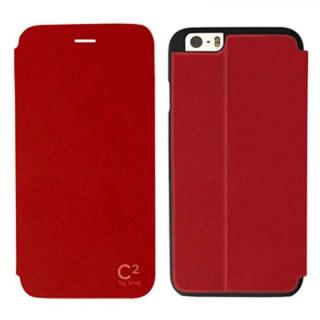 C2 Cool In Red iPhone 6ケース