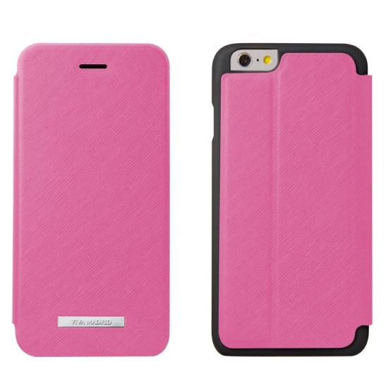 【iPhone6ケース】Viva Sabioコレクション ヘス ピンク iPhone 6ケース_0