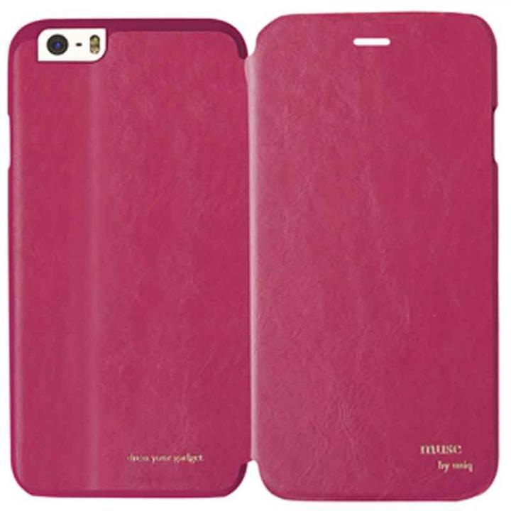 【iPhone6ケース】March Fuchsia Flash iPhone 6ケース_0