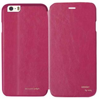 March Fuchsia Flash iPhone 6ケース