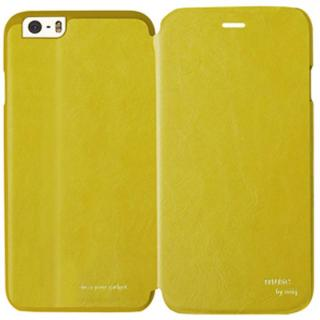 March Mustard Moonrise iPhone 6ケース