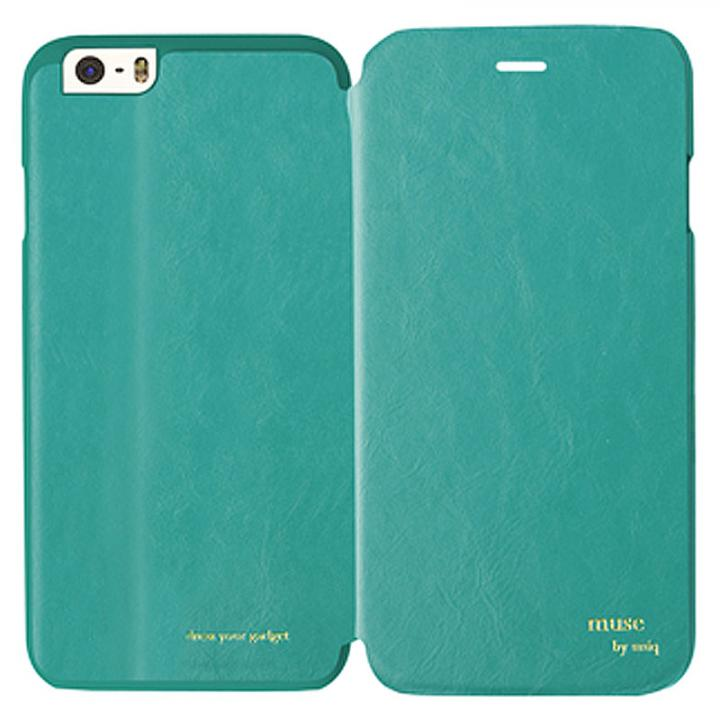 iPhone6 ケース March Turquoise Date iPhone 6ケース_0