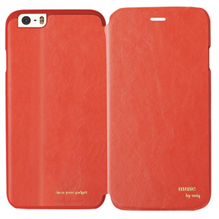 【iPhone6ケース】March Coral Thrill iPhone 6ケース_0