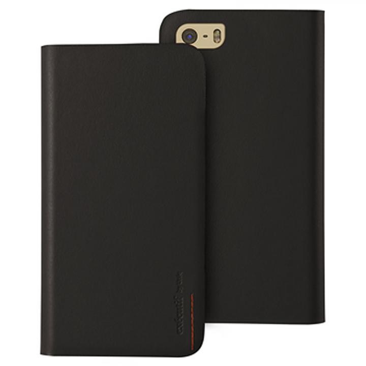 iPhone6 ケース Executif ビジネスマン ブラック iPhone 6ケース_0