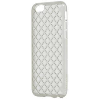 ダイヤカットデザインTPUケース シャンパンブラウン iPhone 6s Plus/6 Plus