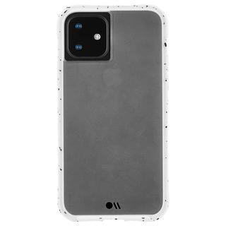 iPhone 11 ケース Case-Mate タフケース Speckled White iPhone 11