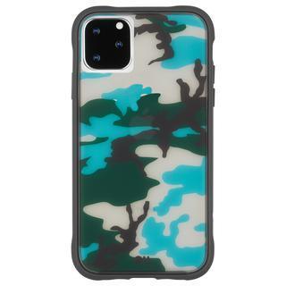 iPhone 11 Pro Max ケース Case-Mate タフケース Camo iPhone 11 Pro Max