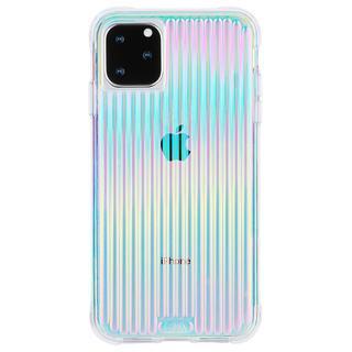 iPhone 11 Pro ケース Case-Mate タフケース Groove Iridescent iPhone 11 Pro