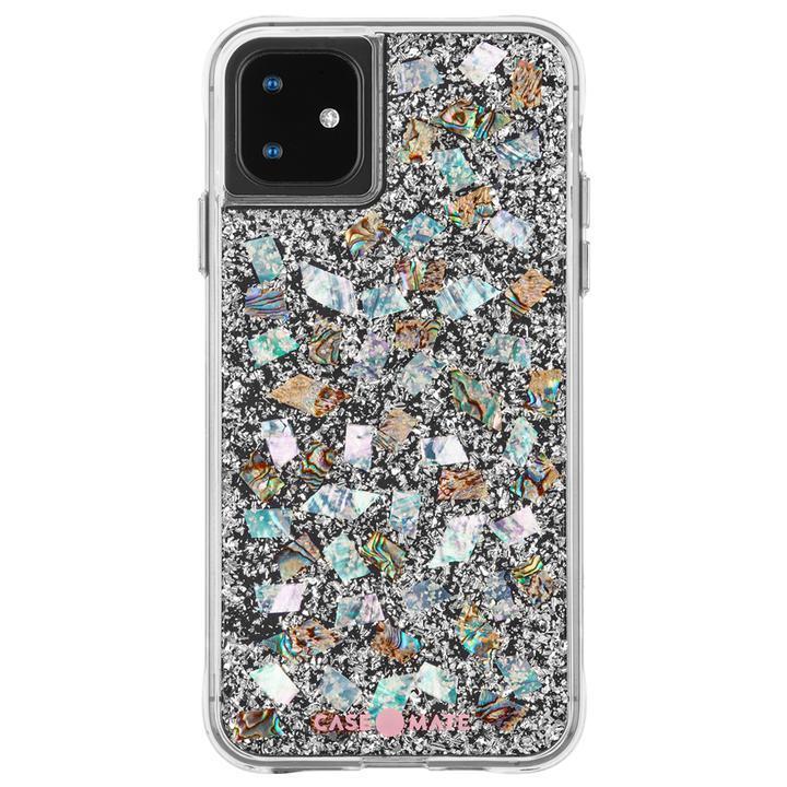 iPhone 11 ケース Case-Mate Karat Pearl ケース iPhone 11_0