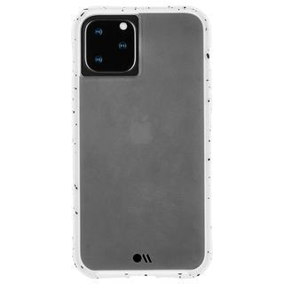 iPhone 11 Pro Max ケース Case-Mate タフケース Speckled White iPhone 11 Pro Max