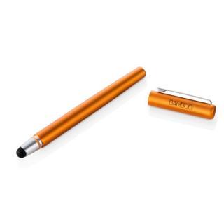 書き心地滑らか Bamboo Stylus solo 3rd generation タッチペン オレンジ